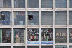Architectures au Caire